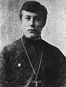 Fr. John Kochurov