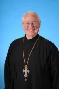 Archpriest John S. Adamcio, Dean